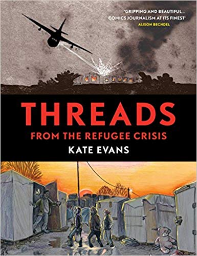 Threads - Kate Evans